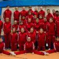 Hessische Meisterschaften in Dillenburg