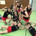 46. Trampolin Bundesliga Finale: FLYERS Champions 2018