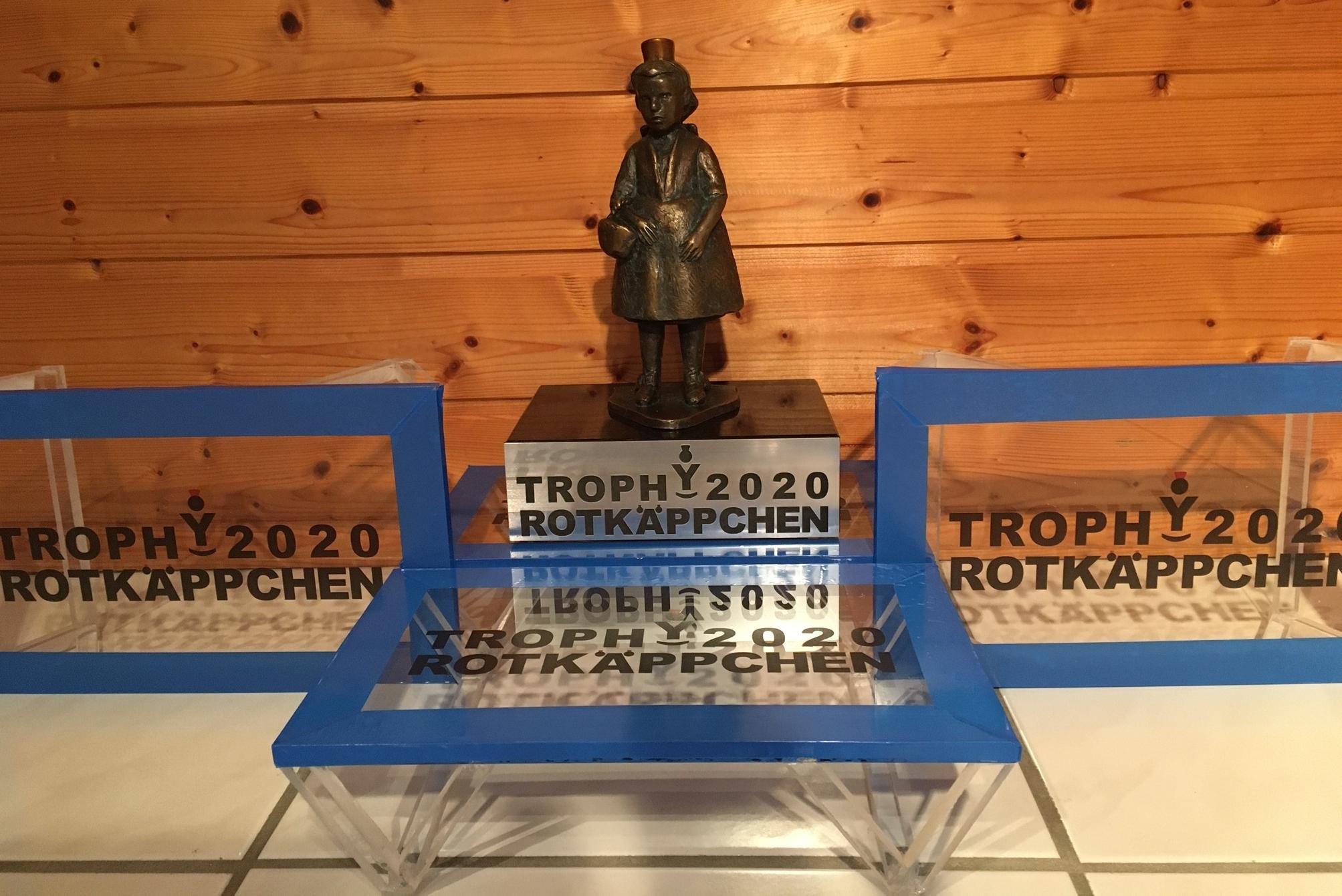 Rotkäppchen Trophy