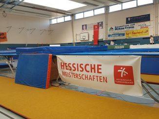 Hessische Meisterschaften