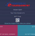 eTournament – Final-Woche startet